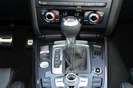 2014款奥迪RS5 Coupe特别版