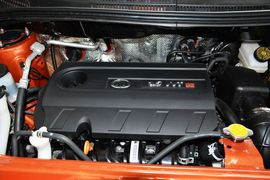 2014款长城M4 1.5L两驱舒适型