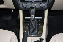 2015款斯柯达明锐1.6L自动逸致版