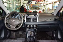 2014款丰田威驰1.5L自动智臻版