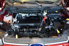 2013款福特翼搏1.5L手动风尚型