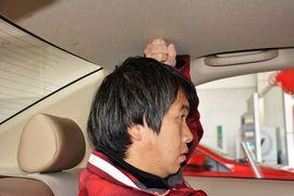 2013款丰田花冠EX 1.6L自动卓越版