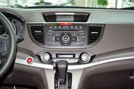 2013款本田CR-V 2.4L两驱豪华版