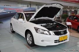 2010款本田雅阁2.4EX百万纪念版
