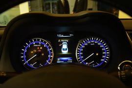 2015款英菲尼迪Q50L 2.0T悦享版