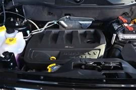 2014款Jeep自由客2.0L运动增强版