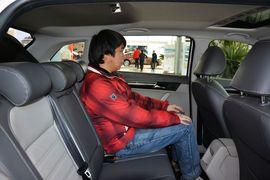 2013款大众朗行1.4T手动豪华型