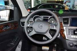 2014款奔驰ML400 4MATIC动感型