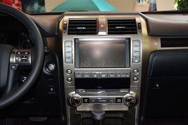 2014款雷克萨斯GX400豪华版
