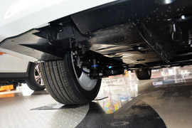 2014款丰田卡罗拉1.6L手动GL-i真皮版