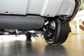 2014款雷诺科雷傲2.5L四驱豪华版