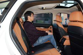 2015款宝马X6 xDrive35i尊享型