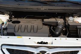 2015款绅宝D20两厢1.5L自动乐天版