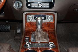 2011款大众途锐3.0TSI舒适型