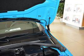 2015款沃尔沃V60 2.0T T5智逸 个性运动版