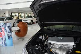 2015款丰田凯美瑞2.0G领先版