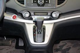 2013款本田CR-V 2.4L四驱豪华版