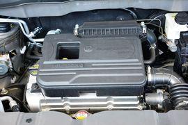 2014款长安CX20 1.4L手动天窗导航版 京V