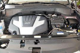 2013款现代格锐3.0L 7座旗舰版