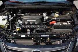 2015款比亚迪L3 1.5L自动舒适型 节能版