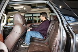 2014款别克昂科雷3.6L四驱智享旗舰型