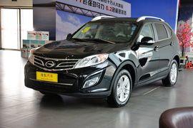 2012款广汽传祺GS5 2.0L手动舒适版