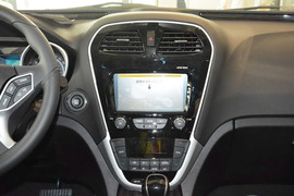 2015款传祺GS5速博1.8T自动两驱豪华版