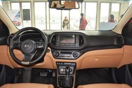 2015款起亚傲跑2.0L自动四驱PRM