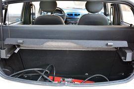 2015款奇瑞eQ电动版舒适型