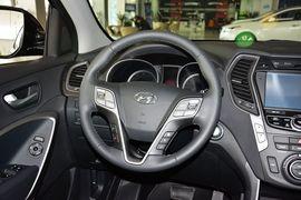 2013款现代全新胜达2.4L自动四驱智能型 改款