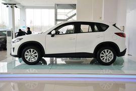 2013款马自达CX-5 2.0L AT两驱舒适型
