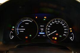 2014款雷克萨斯ES300h舒适版