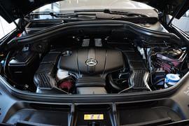2014款奔驰ML400 4MATIC豪华型