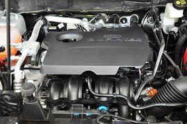2013款福特翼搏1.5L手动尊贵型