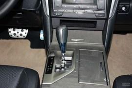 2015款丰田凯美瑞2.0S凌动版