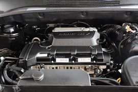 2013款起亚狮跑2.0L DLX自动两驱版
