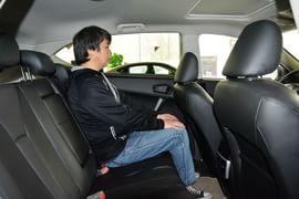 2014款广汽传祺GS5 2.0L手动两驱周年增值版