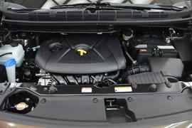 2013款起亚新佳乐2.0L 5座自动标准版 京V