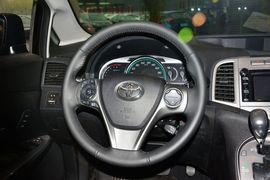 2013款丰田威飒2.7L两驱至尊版
