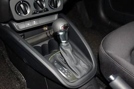 2014款奥迪A1 sportback 30TFSI时尚型