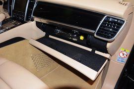 2014款保时捷Panamera 4 Executive 3.0T