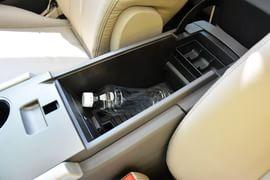 2012款福特锐界2.0T精锐天窗版