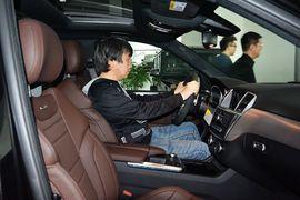 2014款奔驰ML63 AMG