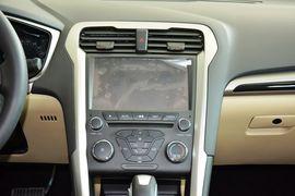 2013款福特蒙迪欧1.5L GTDi180舒适型