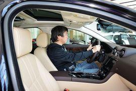2015款捷豹XJL 3.0 SC四驱全景商务版