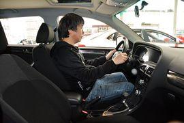 2014款中华V5 1.5T自动两驱豪华型到店实拍