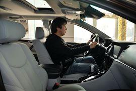 2014款纳智捷大7 SUV 2.2T四驱智尊型