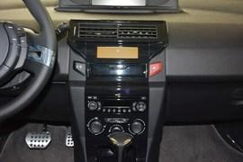 2013款雪铁龙世嘉Cross 1.6L自动 改款
