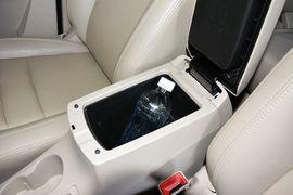 2014款奇瑞瑞虎3 1.6L手动智尚版