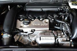 2014款DS 5LS 1.6T自动豪华版 THP200